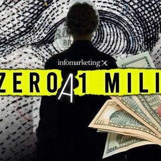 Da ZERO a UN MILIONE in 18 MESI