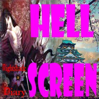 Hell Screen   Japanese Horror Story   Podcast