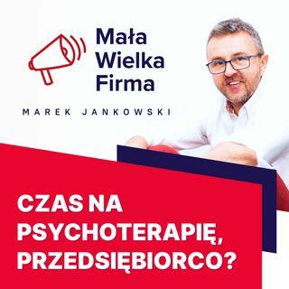293: Psychoterapia w biznesie – Dorota Świetlicka