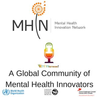 Interview with GMHPN founder Charlene Sunkel by Asanda Mcoyana of MHIN Africa