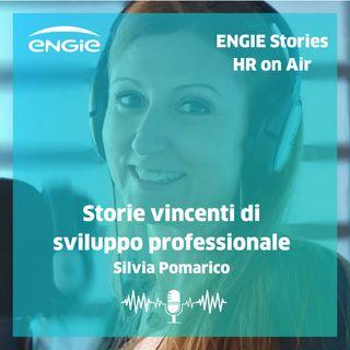 Storie vincenti di sviluppo professionale | Silvia Pomarico