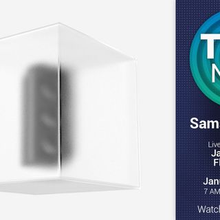 Samsung Galaxy S21 Unpacked — Join Us Live! | TWiT Bits