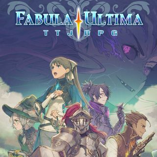 #027 - Fabula Ultima - Intervista a Emanuele Galletto