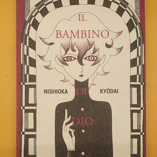 Il Bambino di Dio #Manga - Puntata 72
