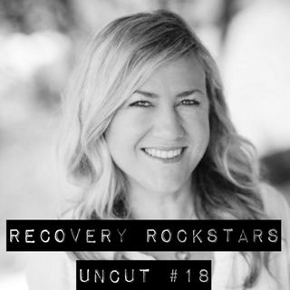 Episode 18- Katie shares her story of losing her brother to suicide when she was a teenager