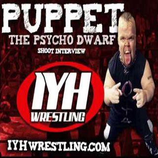 Puppet the Psycho Dwarf