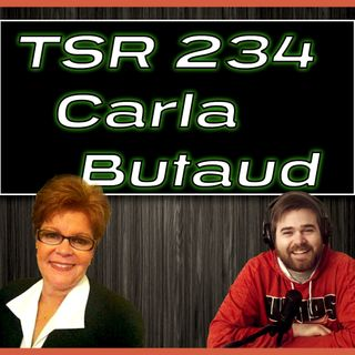 TSR 234: Deliverance From Darkness | Carla Butaud on Generational Sin and Spiritual Warfare
