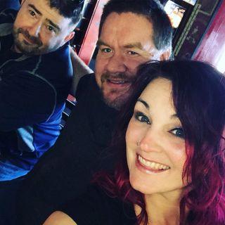 LIVE Show #170- The Trio in Semi Isolation