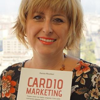 Innovazione2020 - Patrizia Menchiari Cardio Marketing - Inspire Stories