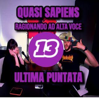 Ultima puntata... - QS Podcast #13