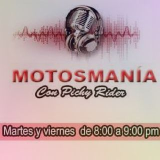 MOTOSMANIA LA RADIO