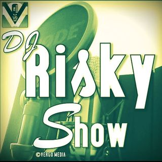 DJ Risky- Grime and Rap show