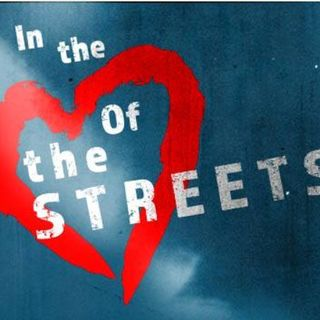 The Heart of the Streets (Leon's show)