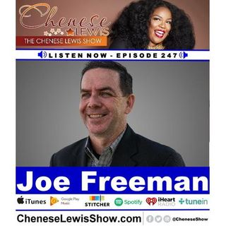 Joe Freeman - Episode #247