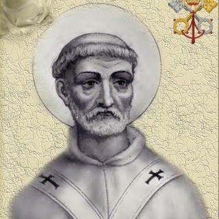 San Anastasio I, Papa