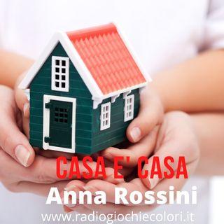 Cosa è casa (Anna Rossini Marcuzzo)