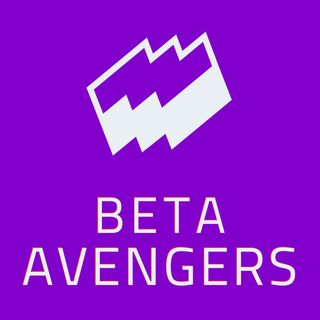 Extra- Marvel's Avengers Beta.