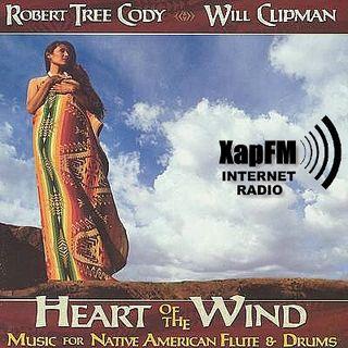 Robert Tree Cody & Will Clipman - Heart of The Wind