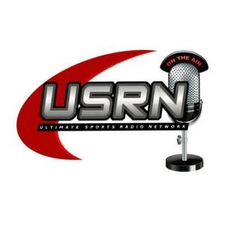 USRN on IE Sports Radio