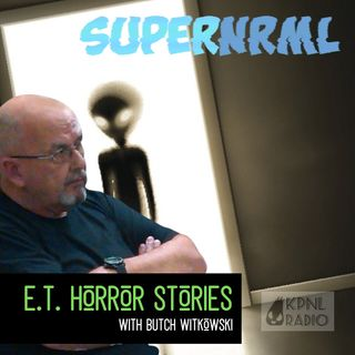 SuperNRML Season 2 Ep. 4: E.T. Horror Stories