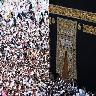 Eid Al-Adha Khutbah:  Understanding the Wisdom of Hajj and Sacrifice