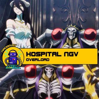 Overlord - Review de anime | 6 de diciembre