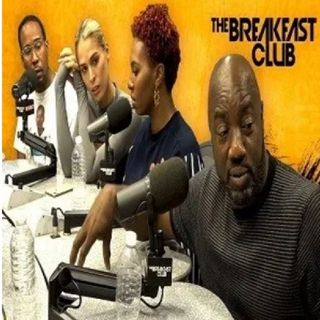 Breakfast Club Malik Yoba (Transgender Debate)