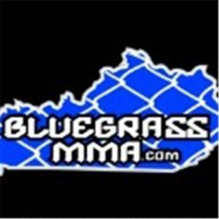 BluegrassMMA