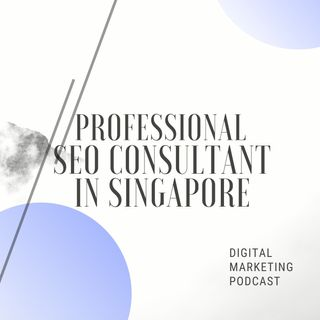 Professional SEO Consultant in Singapore