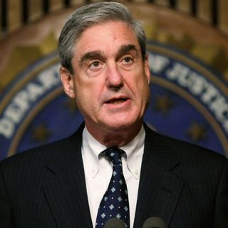 Keller: Mueller's Announcement Pushes Back On Trump Spin