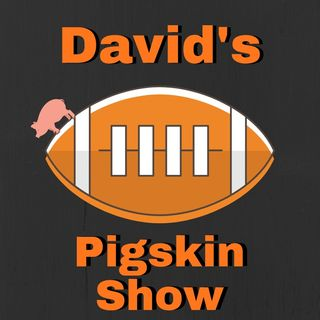 Episode 2 - David's Pigskin Show- Could The Colts Land Le'veon Bell And Antonio Brown? Saints Screwed Or Chocked?