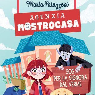 "Marta Palazzesi ""Agenzia MostroCasa"""