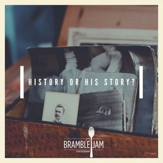 History or His Story?
