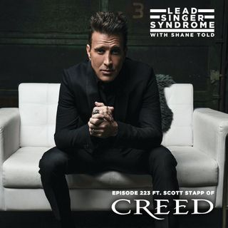 Scott Stapp (Creed)