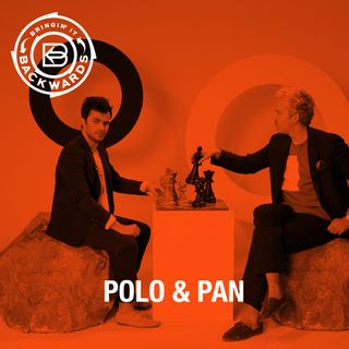 Interview with Polo & Pan