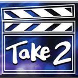 TAKE 2 RADIO DEBUT SHOW & ROBIN STRASSER