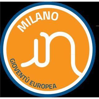 ANGinRadio Milano - Gioventù Europea
