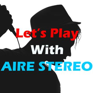 Aire Stereo #4: On-Air Voiceover Talent