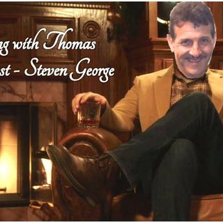 An evening with Thomas : Steven George