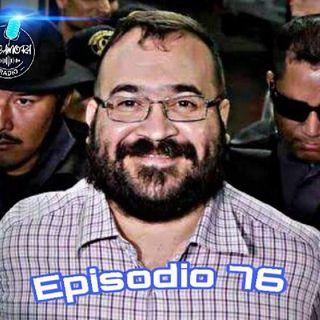 Ep. 76 RadioRocamora - ME ASALTARON DE LA MANERA MÁS AMABLE