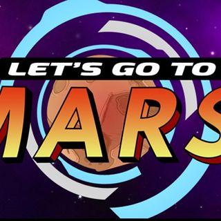 Technomondo - Marte: game over