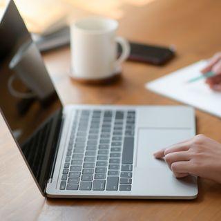 DIGITAL HR | EPISODIO 10 - La prima intervista di lavoro deve essere scritta