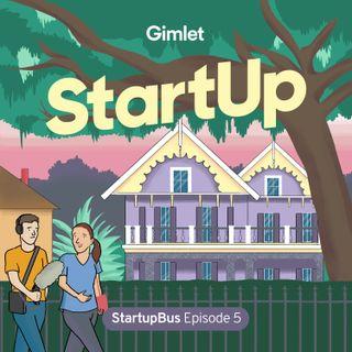 StartupBus Part 5: Friday