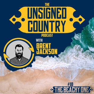 #10 - the Beachy One (feat. Brent Jackson)