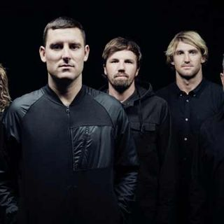 PARKWAY DRIVE Make Headliners