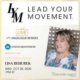 Lead Your Movement EP. 15 |  Finding Success With RFPs