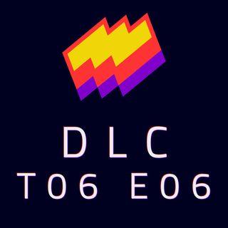 T6E06-DLC- The Good Place: Nuestro más allá