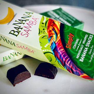 Banana Samba is Incredible