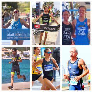Triathlon Daddo Podcast 2019-04-19