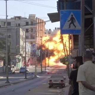 Gaza and Israel's uneasy ceasefire